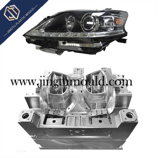 Mould for Automobile Lamp Fitting