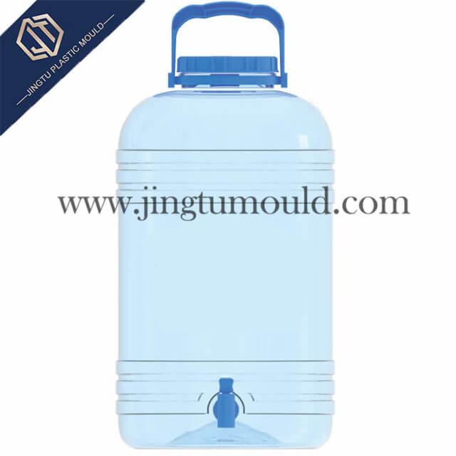 Bottle Preform of Household Plastic Can