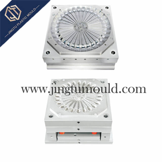 PP Injection Mold for Thin-wall Tableware