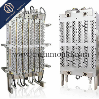 96 cavity PET Plastic Mineral water Preform Mould