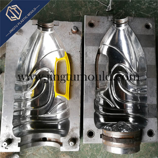 Blowing Mold for High Temperature Resistant Oil Bottle