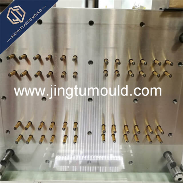Precision Mould for Medical Devices